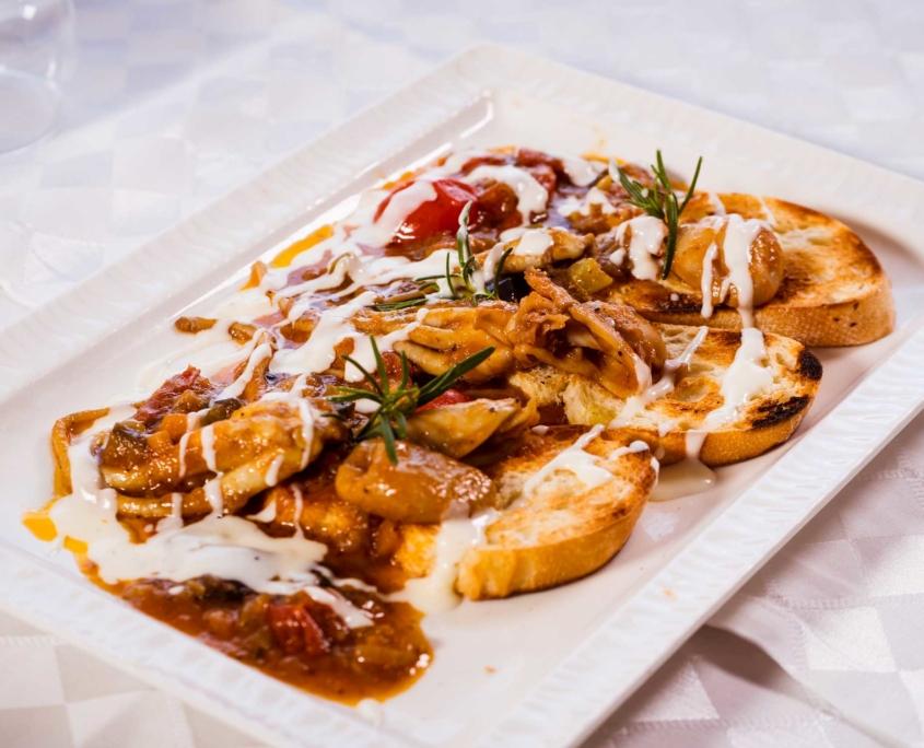Ristorante Pulcinella di Senigallia – – Cucina di Mare